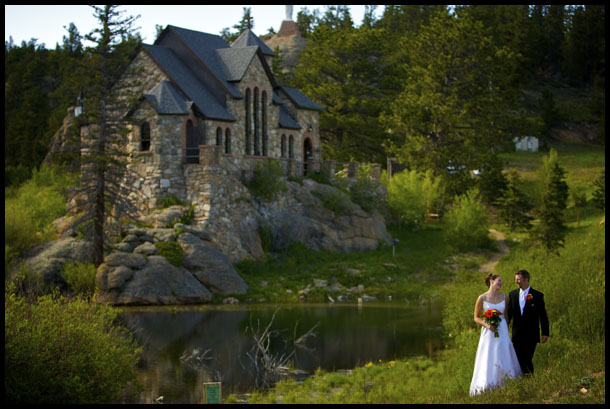 Rocky Mountain Wedding   Portland Photographer Blog