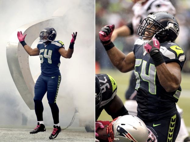 New England Patriots @ Seattle Seahawks October 14, 2012 Craig Mitchelldyer/Athlon Sports